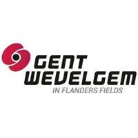 2021 UCI Cycling World Tour - Gent - Wevelgem Logo