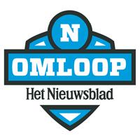 2020 UCI Cycling World Tour Omloop Het Nieuwsblad Logo