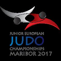 2017 European Junior Judo Championships Logo