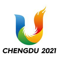 2021 Summer Universiade Logo