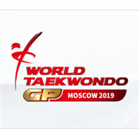 2019 Taekwondo World Grand Prix Final Logo