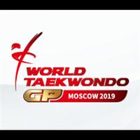 2019 Taekwondo World Grand Prix Final Logo