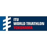 2019 World Triathlon Series Logo