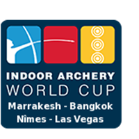 2017 Archery Indoor World Cup Final Logo