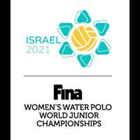 2021 World Women's Junior Water Polo Championships