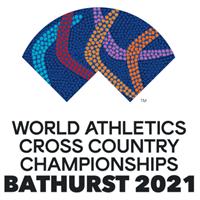 2022 World Athletics Cross Country Championships Logo
