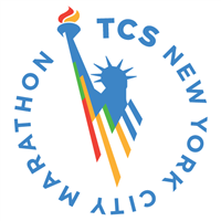 2017 World Marathon Majors New York City Marathon Logo