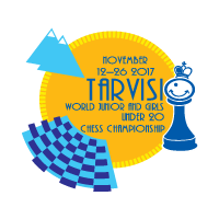 2017 World Junior Chess Championships Logo