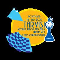 2017 World Junior Chess Championships Logo