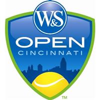 2021 ATP Tour - Western & Southern Open Logo
