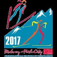 2017 FIS Nordic Junior World Ski Championships Logo