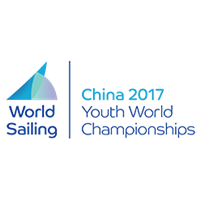 2017 ISAF Youth Sailing World Championships Logo