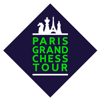 2019 Grand Chess Tour Paris Rapid and Blitz Logo