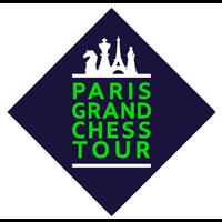 2019 Grand Chess Tour Paris Rapid and Blitz Logo