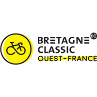 2019 UCI Cycling World Tour GP Ouest-France Logo
