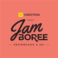 2018 FIS Snowboard World Cup Big Air Logo