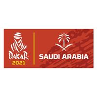 2021 Dakar Rally Logo