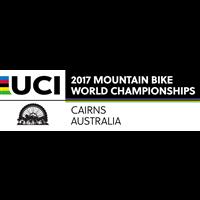 2017 UCI Mountain Bike World Championships Logo