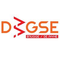 2019 UCI Cycling World Tour DRIEDAAGSE BRUGGE-DE PANNE Logo