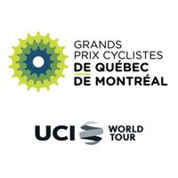 2021 UCI Cycling World Tour - GP de Québec Logo