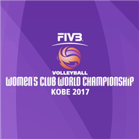 2017 FIVB Volleyball Women