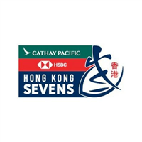 2019 World Rugby Sevens Series Logo