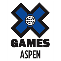 2020 Winter X Games Logo