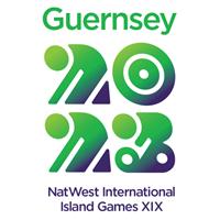 2023 Island Games Logo