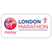 2019 World Marathon Majors London Marathon Logo