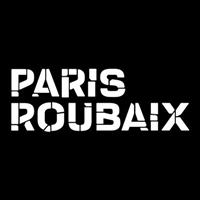 2021 UCI Cycling World Tour - Paris - Roubaix Logo