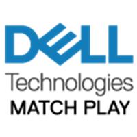 2021 World Golf Championships - Dell Technologies Match Play Logo