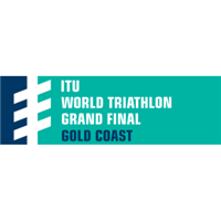 2018 World Triathlon Series Grand Final Logo