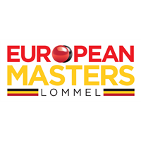 2018 World Snooker Ranking Event European Masters Logo