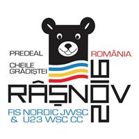 2016 FIS Nordic Junior World Ski Championships Logo
