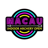 2019 Archery Indoor World Series Logo