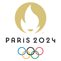 2024 Summer Olympic Games Logo