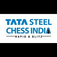2019 Grand Chess Tour Tata Steel India Rapid and Blitz Logo