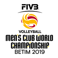 2019 FIVB Volleyball Men