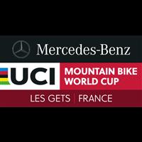 2021 UCI Mountain Bike World Cup Logo