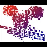 2021 European Weightlifting Championships