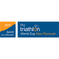 2019 Triathlon World Cup Logo
