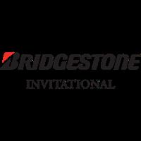 2016 World Golf Championships Bridgestone Invitational Logo