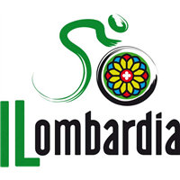 2016 UCI Cycling World Tour Il Lombardia Logo
