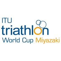 2019 Triathlon World Cup Logo
