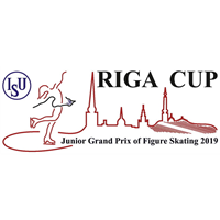2019 ISU Junior Grand Prix of Figure Skating Logo