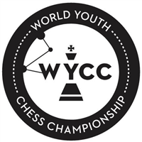 2019 World Youth Chess Championships Logo