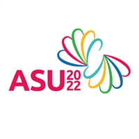 2022 South American Games Logo