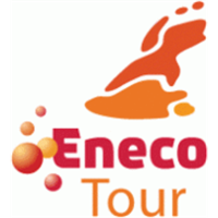 2015 UCI World Tour Eneco Tour Logo
