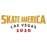 2020 ISU Grand Prix of Figure Skating - Skate America Logo