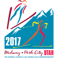 2017 FIS Nordic Junior World Ski Championships Logo